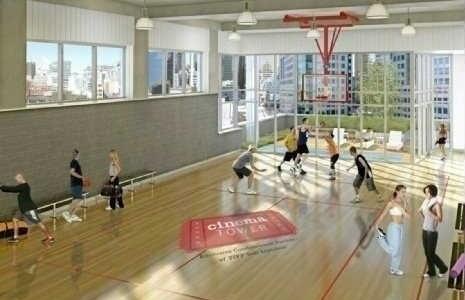21 widmer basketball court